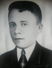 Дударев Николай Васильевич
