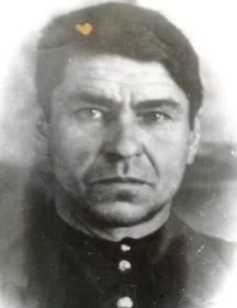 Жданов Павел Ильич