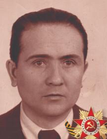 Невзоров Николай Иванович