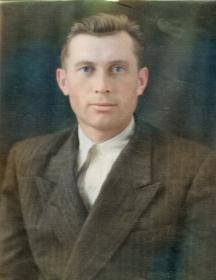 Рево Юрий Сергеевич