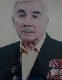 Халатов Александр Иванович