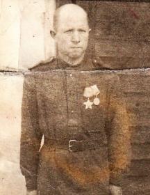 Федорцов Василий Евменович
