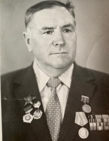 Зосимов Василий Алексеевич