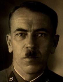 Троицкий Николай Владимирович