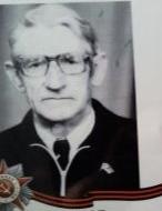 Холостов Виктор Григорьевич