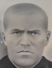Абрамов Степан Андреевич