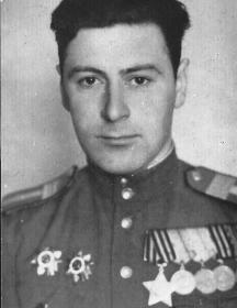 Никогосов Николай Григорьевич