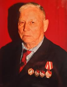 Цветков Григорий Александрович