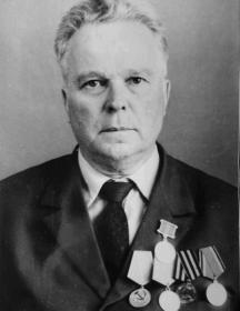 Чернышов Владимир Васильевич