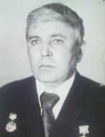 Чуев Юрий Георгиевич