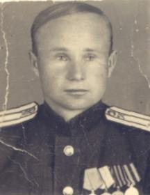Буланов Василий Григорьевич