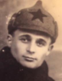 Панкратьев Василий Петрович