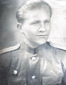Булах Дмитрий Андреевич