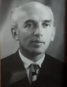Грибовский Пётр Оскарович