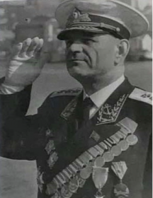 Фокин Виталий Алексеевич
