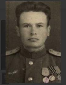 Коновалов Савва Маркович