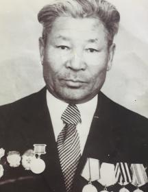 Мухамадиев Мырзахан
