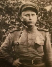 Сидько Николай Фёдорович