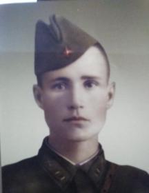 Плетухин Николай Егорович