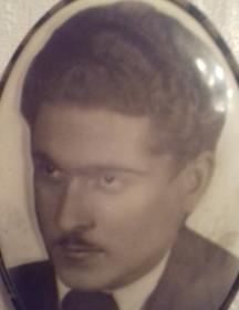 Алиев Микаэль Али Оглы
