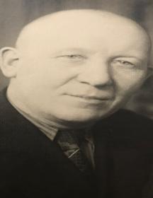 Рябчиков Михаил Федорович