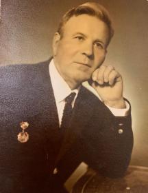 Хорошилов Николай Дмитриевич