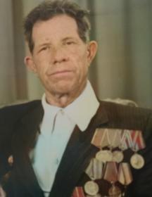 Данилов Яков Тимофеевич