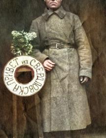 Соколов Прокопий Васильевич