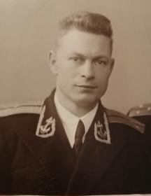 Черноризов Михаил Яковлевич