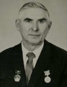 Селезнев Петр Ильич