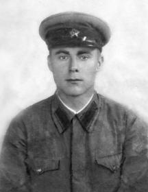 Цибенко Федор Лукъянович