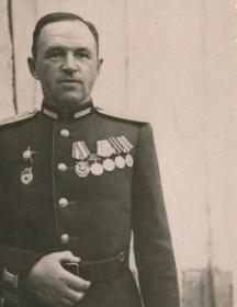Чубуков Александр Степанович