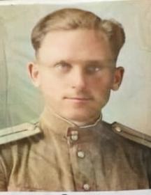Зозуля Иван Стефанович