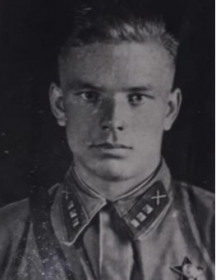 Панкратов Николай Родионович