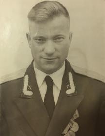 Анохин Николай Иванович