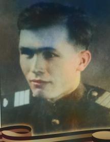 Фефелов Александр Дмитриевич