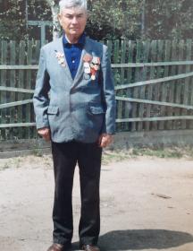 Суслов Иннокентий Фёдорович