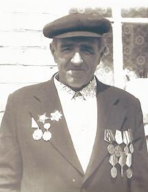 Присич Василий Моисеевич