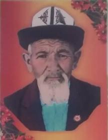 Султанов Орозбай Султанович