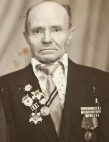 Ларин Иван Степанович