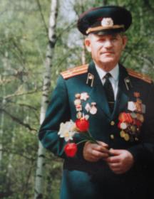 Староверов Михаил Иванович