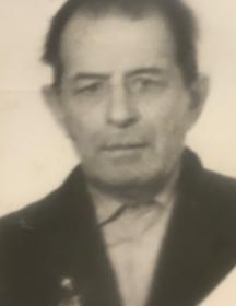 Орлов Сергей Яковлевич