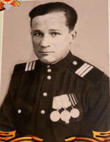 Фетисов Николай Кондратьевич