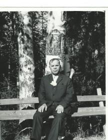 Махорин Леонид Иванович