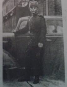 Шпырков Алексей Иванович
