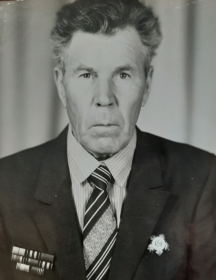 Пронькин Михаил Степанович