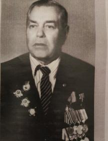 Романов Никита Васильевич