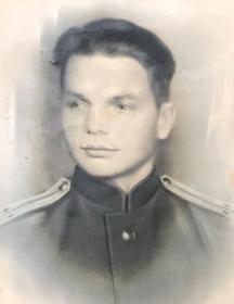 Шишковский Федор Иронимович