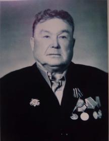 Кутузов Кузьма Федорович