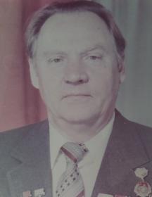 Третьяков Петр Ефимович